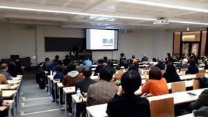 川添先生講演会